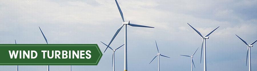 Wind Turbines | Energy Galaxy